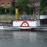 Kaiser Wilhelm, 2007