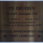 Dresden, 2007