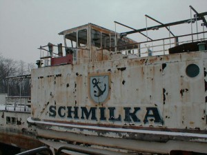 Schmilka, Foto: Ralf Hellmann