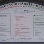 Donau-Schiffahrts-Museum, 2006