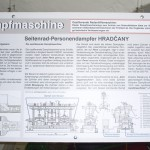 Elbschiffahrtsmuseum, 2007