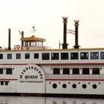 Mississippi Queen, Nürnberg