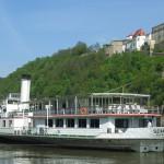 Schönbrunn, 2008