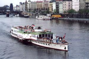 Vysehrad IV, Foto: Frantisek Vichta