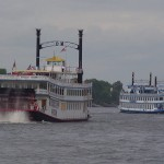 Mississippi Queen, 2007