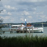 RMS Diessen, Juli 2014