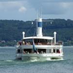 RMS Herrsching, Juli 2014