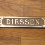 Diessen - neu