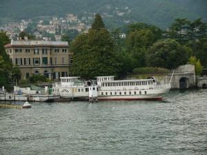 Concordia, Foto: Mario Gavazzi