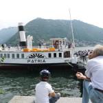 Patria, Foto: Mario Gavazzi